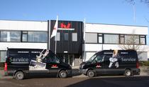 Telephely Verachtert Nederland B.V.