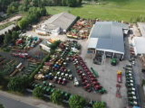 Telephely Fritz Brandt Landmaschinen