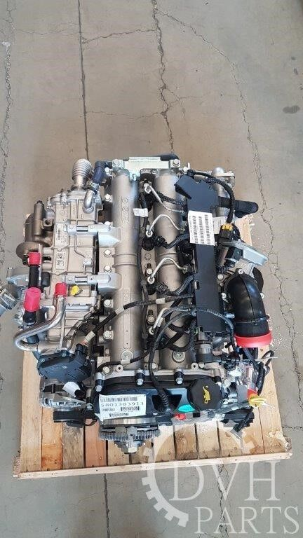 új IVECO motor IVECO DAILY automobil-hoz