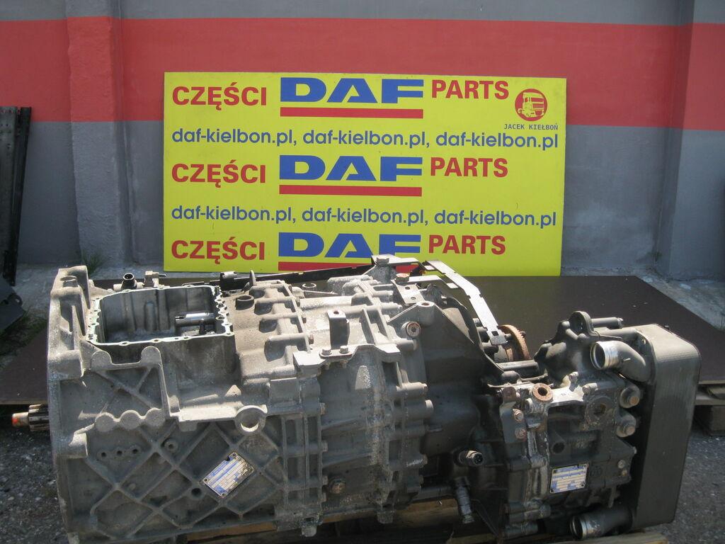 ZF 12 AS 2331 TD 12 AS 2131 TD sebességváltó DAF XF 105 nyergesvontató-hoz