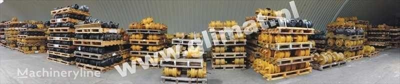 új KOMATSU támasztógörgő KOMATSU D41 építőipari gép-hoz