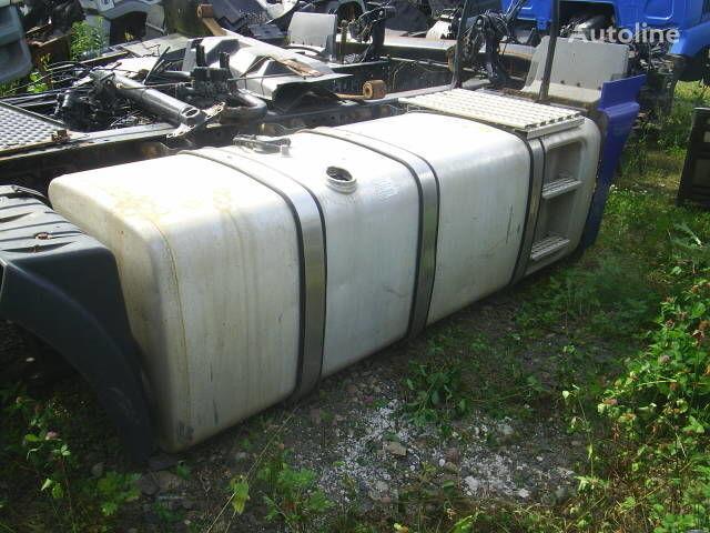 MAN alyuminievyy originalnyy üzemanyagtartály MAN TGA  teherautó-hoz
