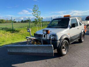 SUZUKI Jimny 4x4 Útkarbantartó pick-up