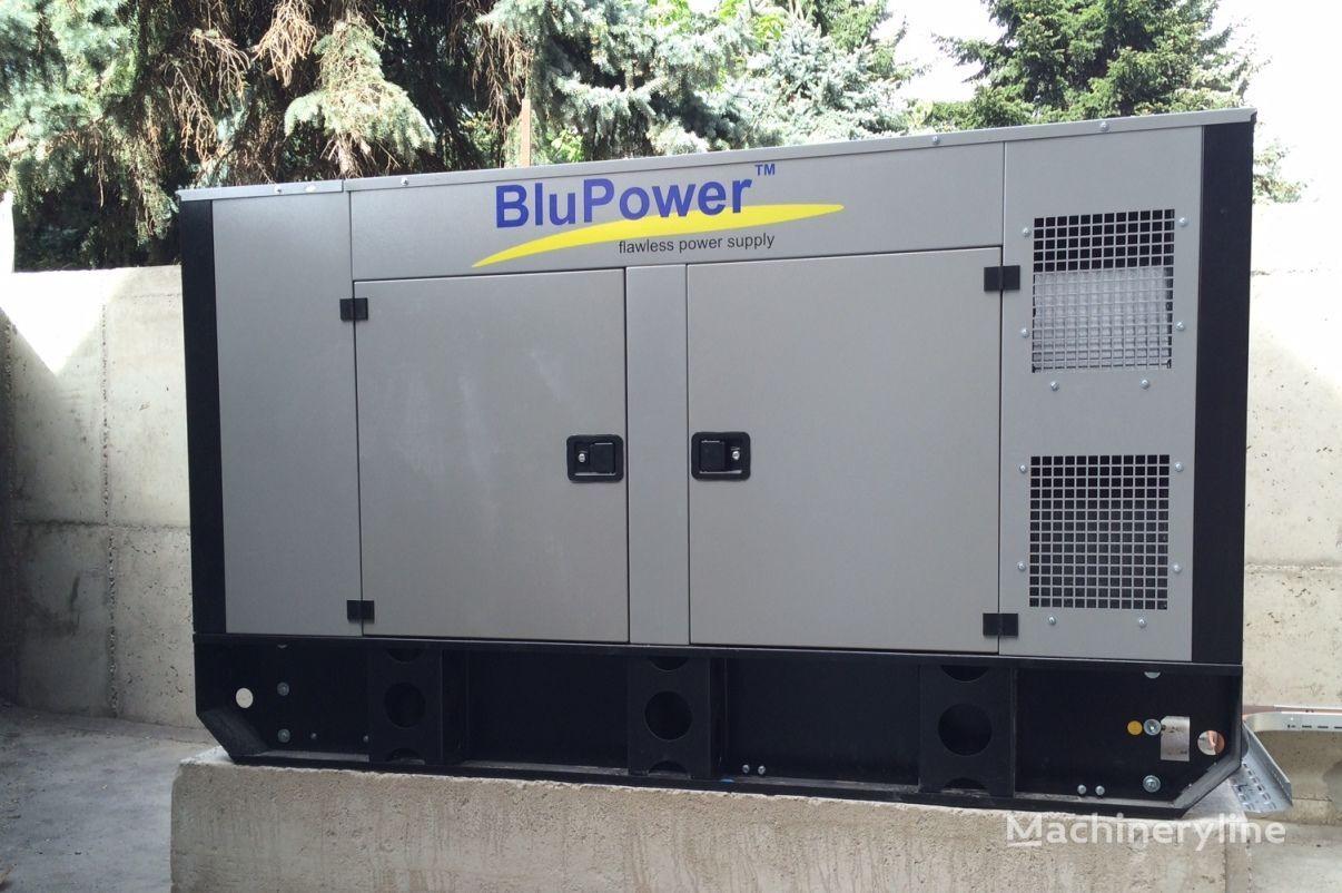 új IVECO ANTOM-190DI, 190kVA generátor