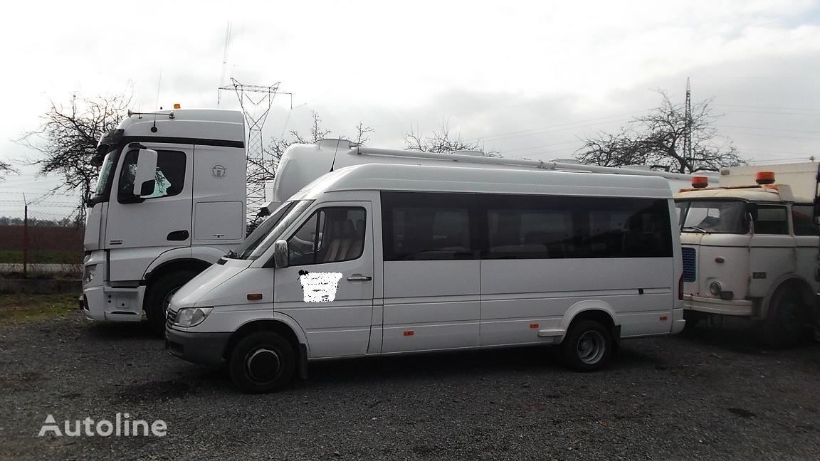 MERCEDES-BENZ 416 18+1 kisbusz