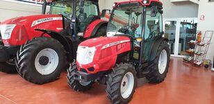 új MCCORMICK X4.50 F keskeny nyomtávu traktor
