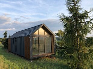 új NEW mobile home from the manufacturer, 35 m2, MODERN BARN mobilház
