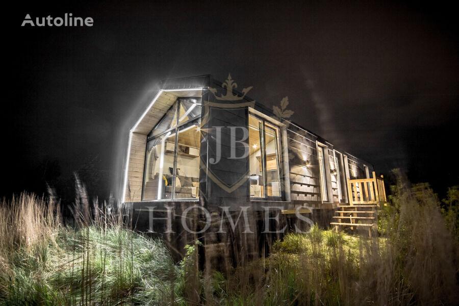 új Mobilheim / Mobilhaus/ Mobile House JB Homes - Silver Moon 57qm mobilház