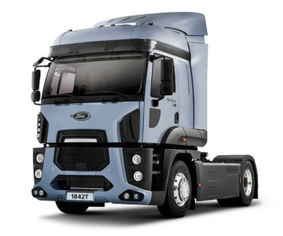 új FORD Trucks 1842T nyergesvontató