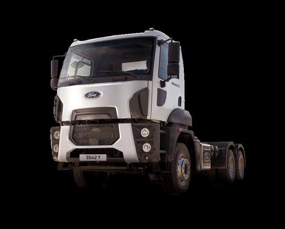 új FORD Trucks 3542T 6x4 nyergesvontató