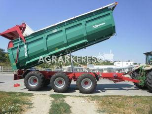FARMTECH DURUS 3000 billenős pótkocsi