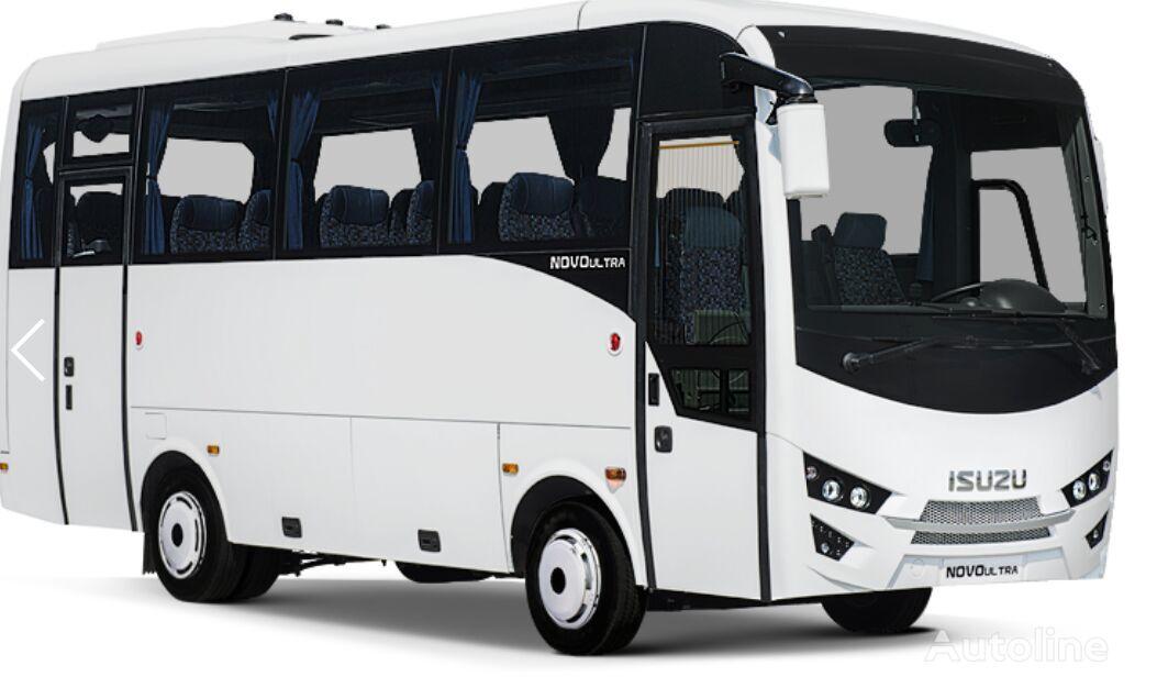 új ISUZU NOVOULTRA Euro VI D távolsági busz
