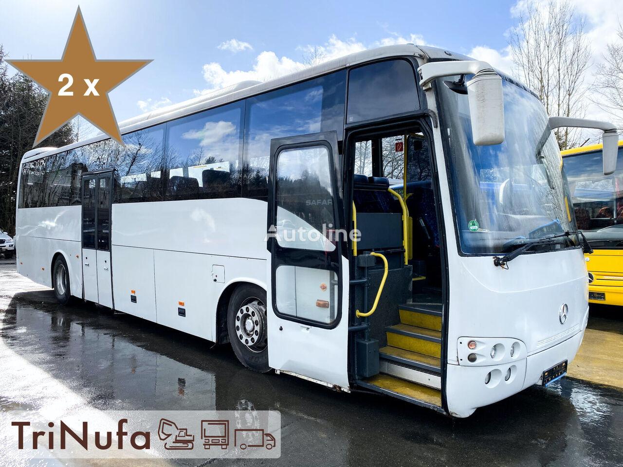 MERCEDES-BENZ 18.36 Safari   Euro 4   Klima   Retarder   WC   távolsági busz