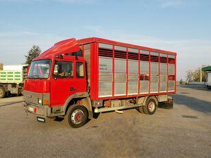 IVECO 135.14 Trasporto Animali 115qli állatszállító teherautó