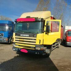 SCANIA 94.260 állatszállító teherautó