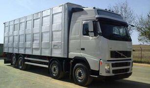 VOLVO FH16 520 állatszállító teherautó