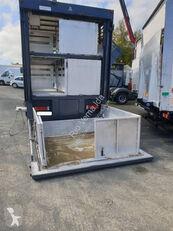 RENAULT Premium állatszállító teherautó
