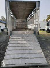 VOLVO FM állatszállító teherautó