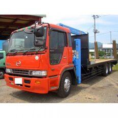 HINO PROFIA autószállító teherautó