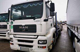 MAN TGA 24.430 (1272) autószállító teherautó