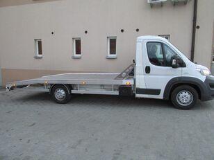 FIAT DUCATO autószállító teherautó