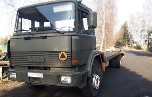 IVECO MAGIRUS 190-24 autószállító teherautó