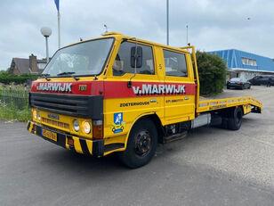 MAZDA T3500 HOLLAND TRUCK MANUAL FULL STEEL SPRING autószállító teherautó