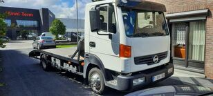 NISSAN Atleon Járműszállító csörlővel autószállító teherautó