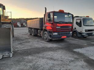 DAF CF 75 310 billenős teherautó