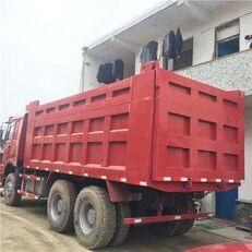 DOOSAN DH225LC-7 billenős teherautó
