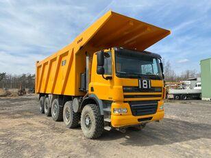 GINAF HD 5380 T 10x6 billenős teherautó