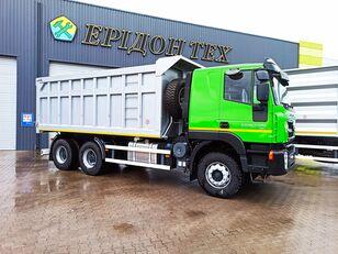 új HONGYAN GENLYON billenős teherautó