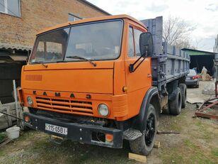 KAMAZ billenős teherautó
