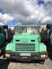 KRAZ  65055 billenős teherautó