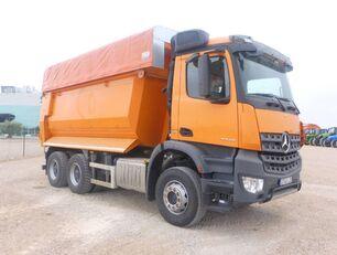 MERCEDES-BENZ Arocs 3342 billenős teherautó