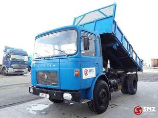SAVIEM SM 12 210ch lames billenős teherautó