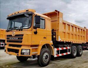 új SHACMAN billenős teherautó