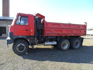TATRA 815 S3 billenős teherautó