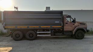 új URAL 73945-01М36 billenős teherautó
