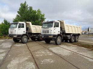 ASTRA 6640 billenős teherautó