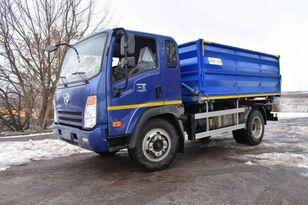 új DAYUN CGC-1120 billenős teherautó
