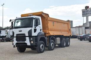 FORD CARGO 2016 MODEL 4142 D E6 + A/C + HARDOX billenős teherautó