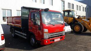 új JAC N82 billenős teherautó