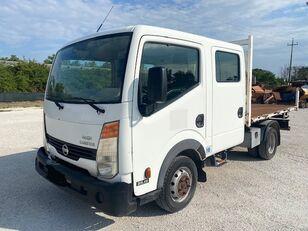 NISSAN CABSTAR 35.15 TDI 3.0 billenős teherautó