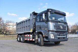 új SHACMAN SHAANXI X3000 billenős teherautó