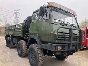 SHACMAN SX22300 billenős teherautó