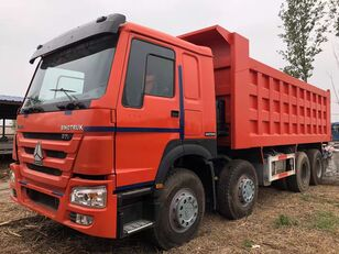 SINOTRUK 371hp billenős teherautó