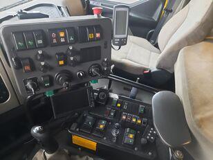 SISU R500 billenős teherautó