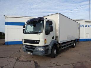 DAF FA LF 55-220 L dobozos teherautó