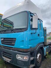 ERF ECX 2005 BREAKING FOR SPARES dobozos teherautó alkatrésznek
